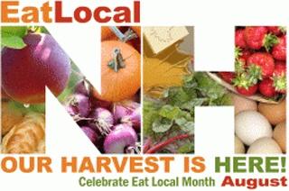 Eat Local 2017 logo
