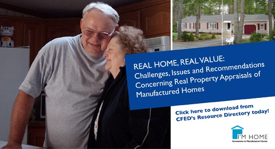 Real Homes, Real Value